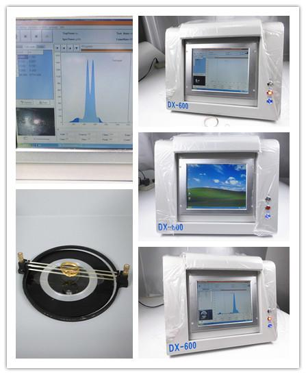 Xray Gold Purity Test for Gold Analyzer/Gold Purity Testing Machine/Gold Tester