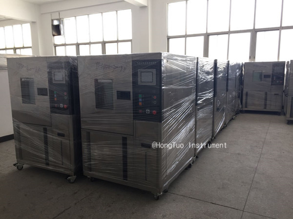Top Quality Temperature and Climate Test Chambers , Climatic Test Cabinet