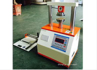 Cardboard Carton Edge Crush Strength Tester / Meter / Testing Machine / Equipment / Device / Instrument / Apparatus