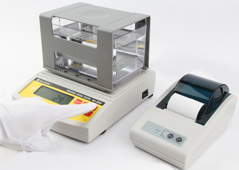 Leading Manufacturer  Digital Electronic Gold Tester Machine Price DA-900K