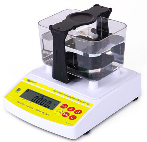 Original Supplier Electronic Digital Gold Tester , Silver Testing Machine , Gold and Silver Testing Machine