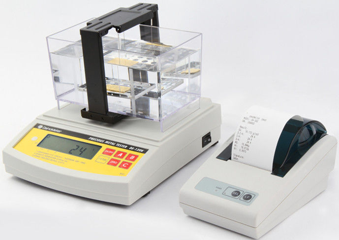 DahoMeter High Precision Digital  Electronic Gold - Silver Tester Machine with Good Quality Assurance