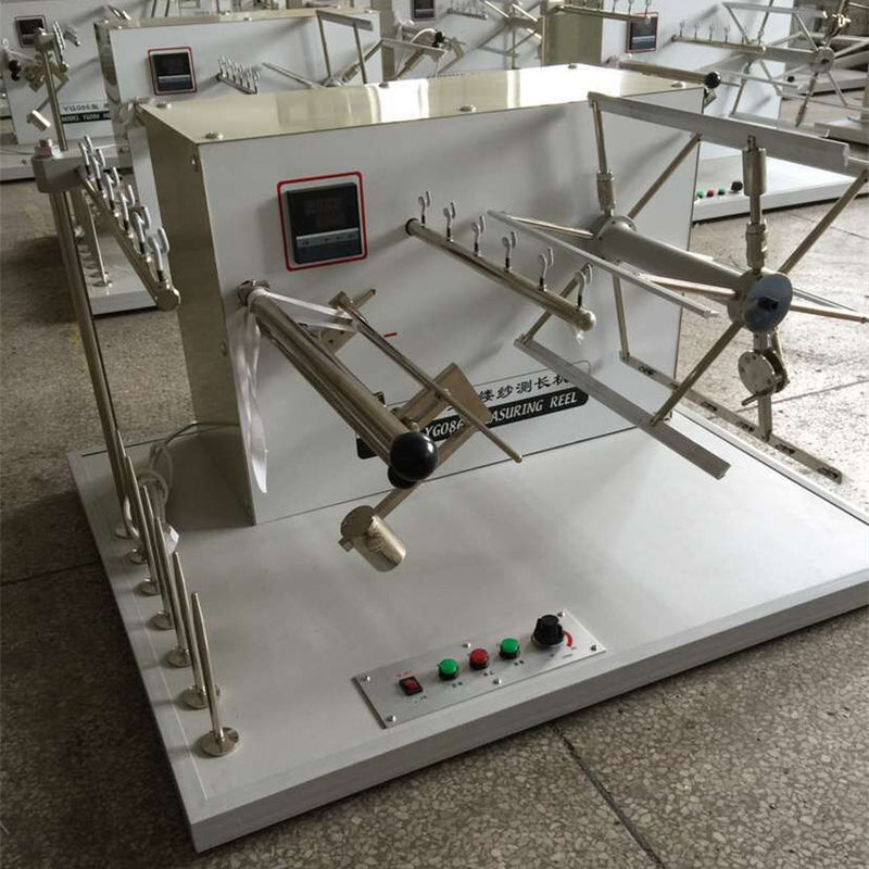 Digital Electronic Yarn Length Tester,Yarn Linear Density Tester