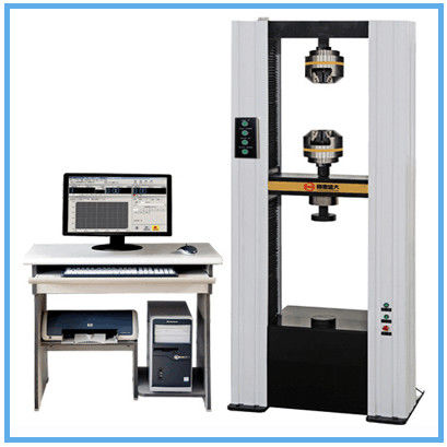 Computer Control Electronic Universal Tensile Testing Machine Made in China