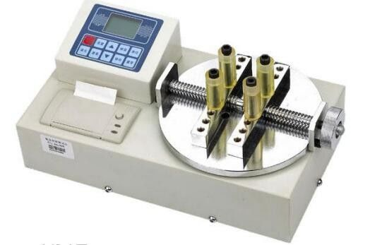 Torque Measuring Machine , Torque Testing Equipment , Torque Measurement Instrument for Bottle Cap