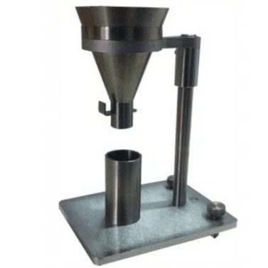 ASTM D1895 Method A Apparent Density Tester / Meter / Apparatus / Testing Equipmet for Plastic