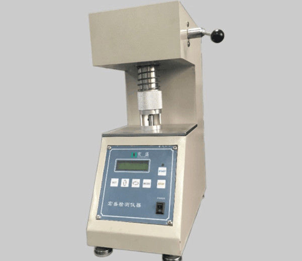 Instrument And Machine Testers : Crockmeter rubbing fastness testing machine device