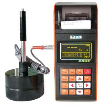 Portable Hardness Testing of Metal , Pen Type Hardness Tester