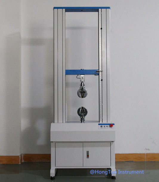 Electromechanical tensile machine
