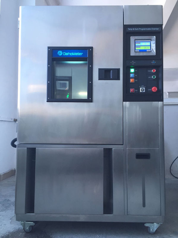 Table Environmental Climatic Test Chamber