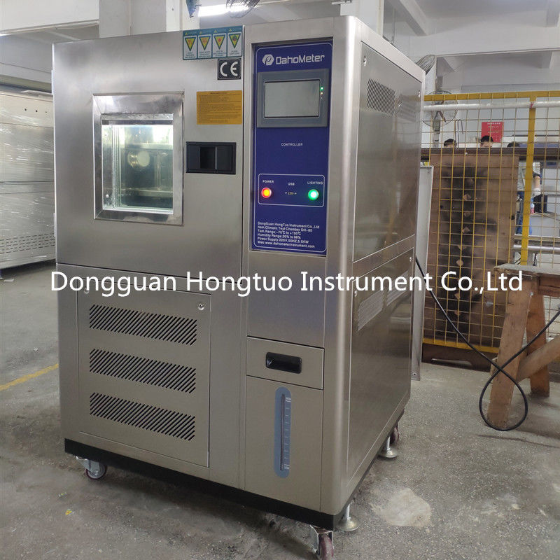 Environmental Constant Temperature And Humidity Climatic Test Chamber