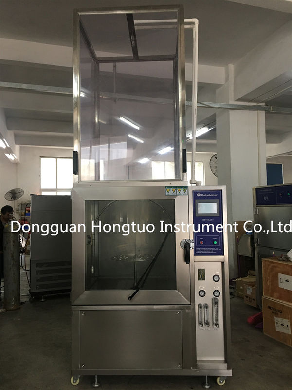 Rain Water Spray Resistance Test Chamber / Cabinet / Equipment / Apparatus / Device , Rain Tester