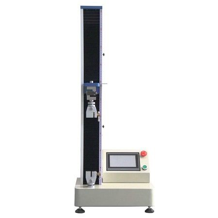 Textile Tensile Testing Machine , Textile Tensile Tester Quality Assurance