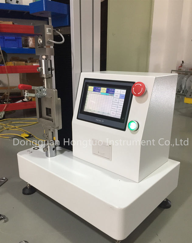 Medical Protective Mask Tensile Testing Equipment