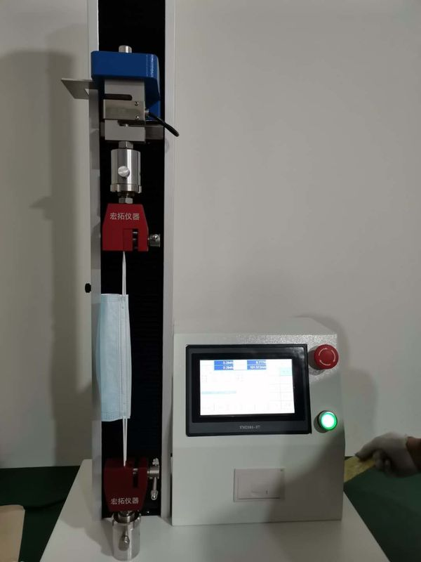 Mask Ear Strap Tension Machine