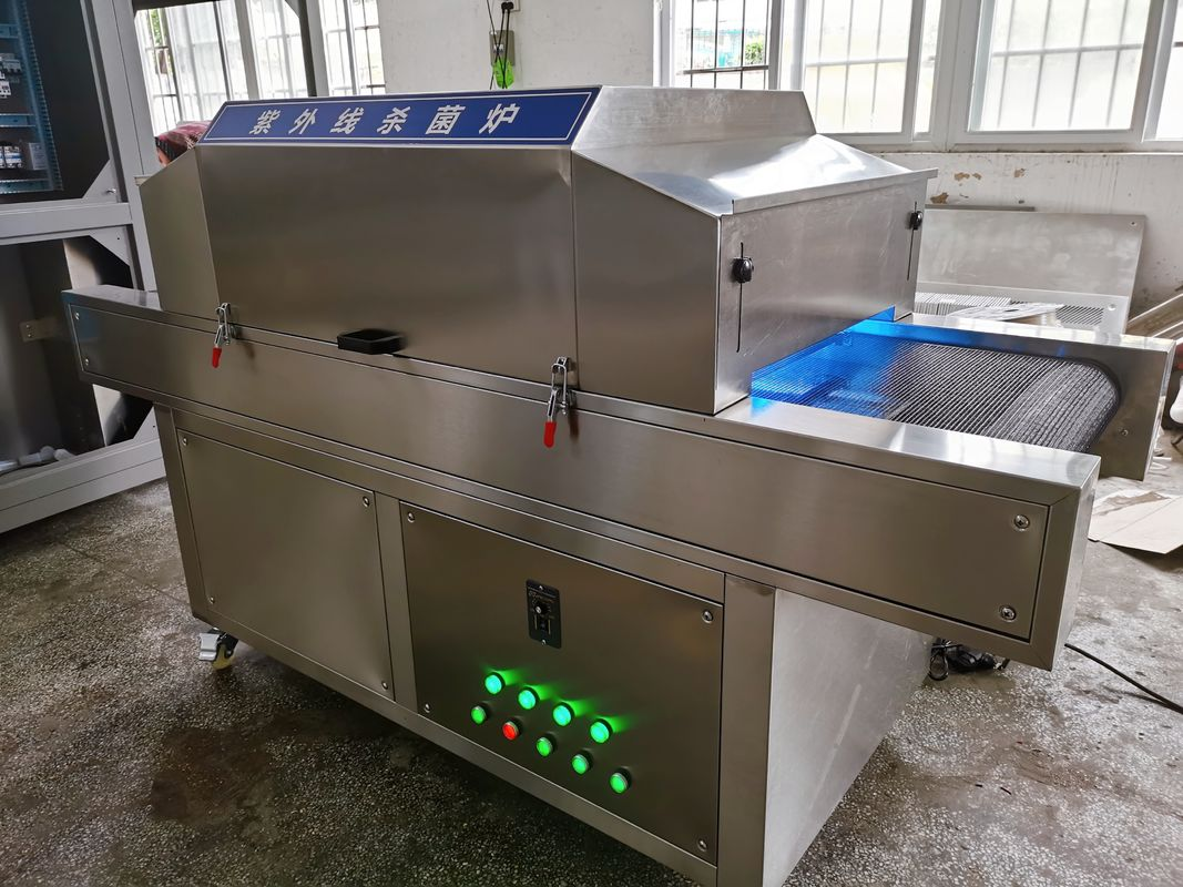 N95 Disposable Mask UV Disinfection Sterilization Machine