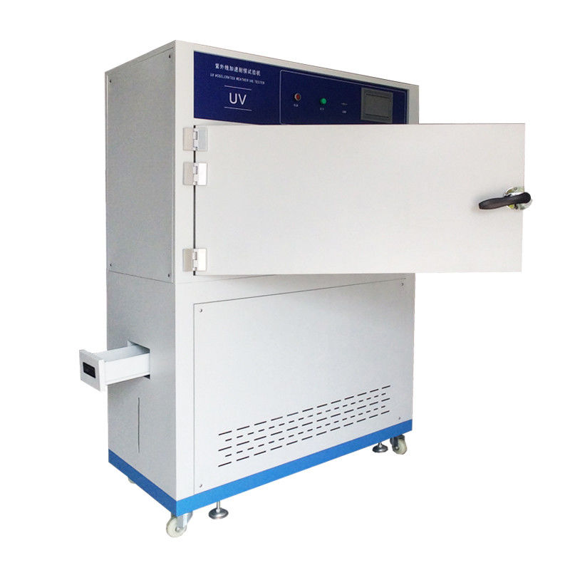 UVA UVB UV Weather Resistence Climatic Test Chamber