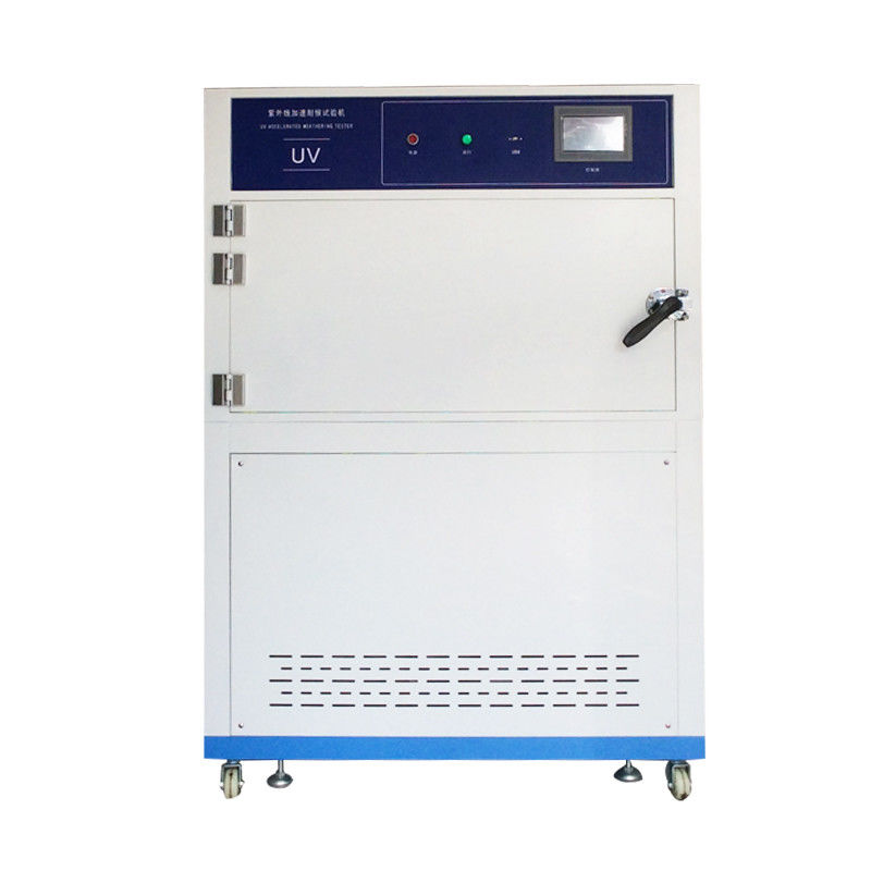 Accelerated Aging Test Chamber UV Weathering Machine
