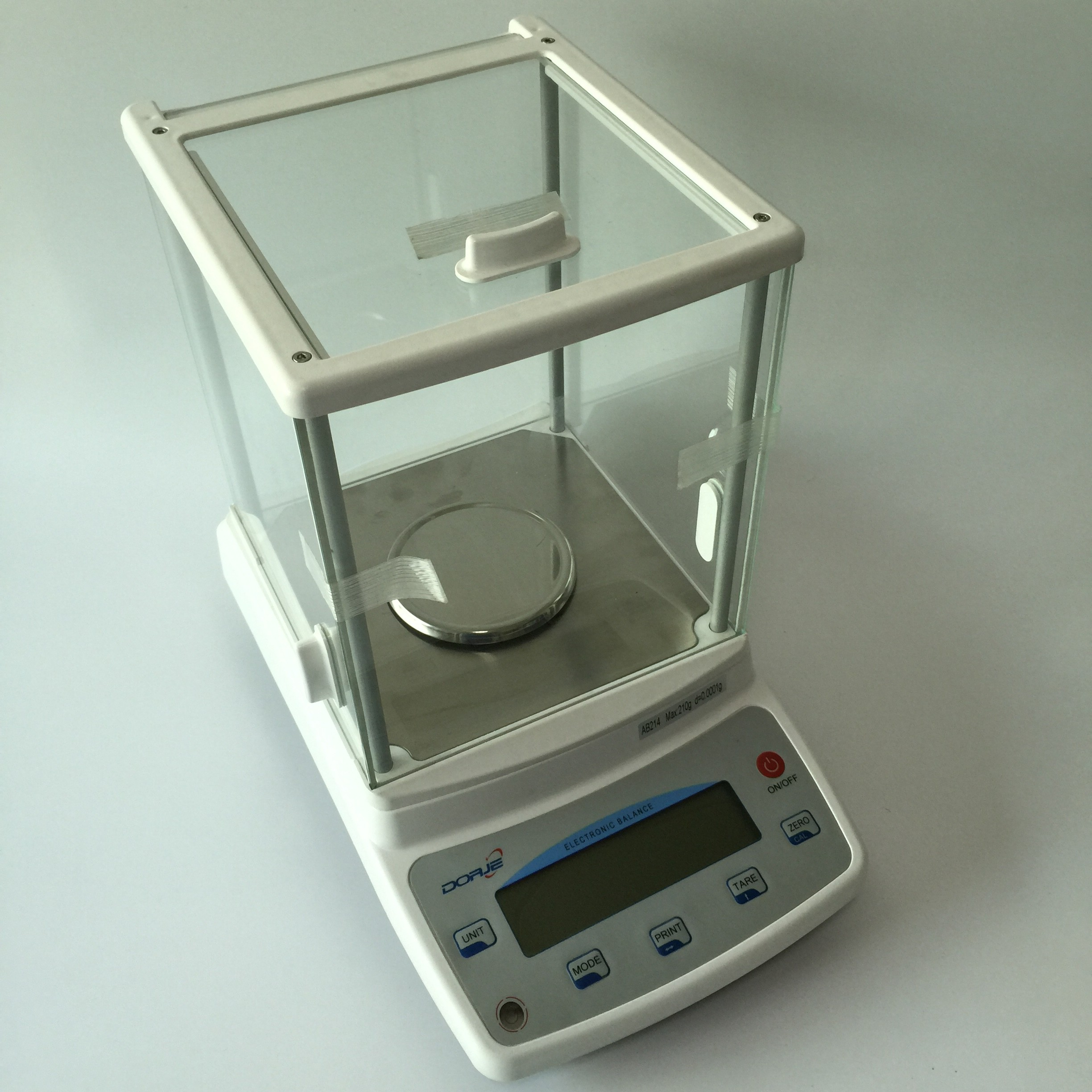 Digital Weighing Balance , Analytical Scale for Balance Laboratory Apparatus  111ane