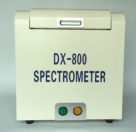 China Gold Spectrometer DX - 800 factory