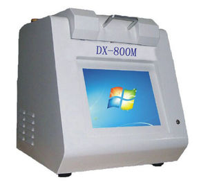 China XRF Gold Tester Machine Gold Tester For Bank with Best Price factory