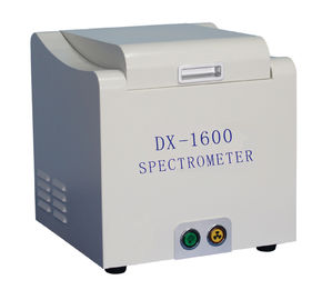 China XRF Metal Analyzer X Ray Gold Tester/Spectrometers for Gold Silver Platinum Iradium Cadmium factory