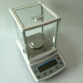 China Digital Weighing Balance , Analytical Scale distributor