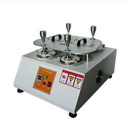 China Martindale Abrasion and Pilling Tester , Martindale Abrasion Tester / Testing Machine distributor