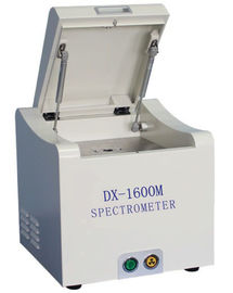China SDD XRF Mineral Test Equipment , XRF Mining Analyzer , XRF Mining Tester distributor