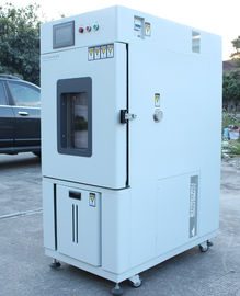 China China Programmable High-Low Temperature and Humidity Environmental Testing Chamber , Laboratory Climatic Test Chamber factory
