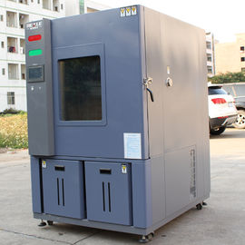 China Professional Supplier Constant Temperature and Humidity Controlled Test Chamber Price factory