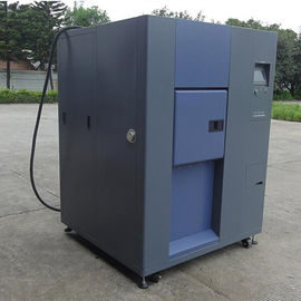 China Thermal Shock Testing Chamber Manufacturer , High-Low Temperature and Humidity Test Chamber / Cabinet / Oven / Equipment factory