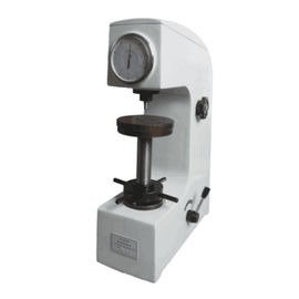 China Rockwell Hardness Measurement Instrument , Rockwell Hardness Tester for Sale distributor