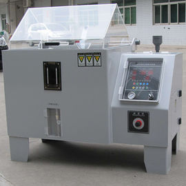 China Professional Supplier Salt Spray Corrosion Resistance Environmental Testing Chamber Best Quality factory