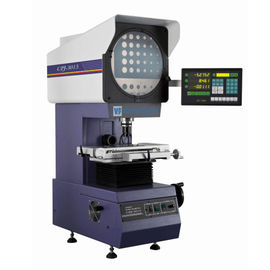 China Profile Projector Test Machine , Profile Projector Measuring Equipment distributor
