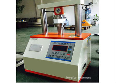 China Cardboard Carton Edge Crush Strength Tester / Meter / Testing Machine / Equipment / Device / Instrument / Apparatus distributor