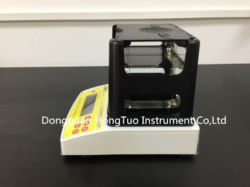 China AU-3000K Leading Factory Digital Electronic Precious Metal Tester , Gold Density Tester , Gold Purity Tester distributor