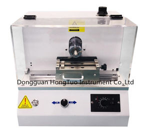 China Electronic Notching Machine / Instrument / Equipment / Device / Apparatus / Tool  for Izod Charpy Impact Testing distributor