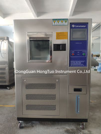 China Easy Operation Testing Equipment Climatic Control Chamber Bench Top Temperature Humidity Chamber factory