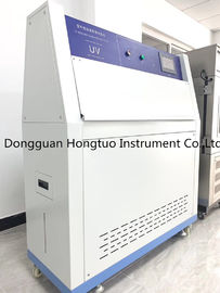 China UV Aging Environmental Test Chamber Aging Resistant Test Chamber Accelerated Weathering Instrument factory