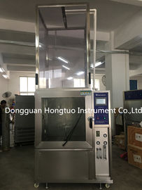 China New Designed Rain Spray Test Chamber / Cabinet / Machine / Equipment / Device / Apparatus factory