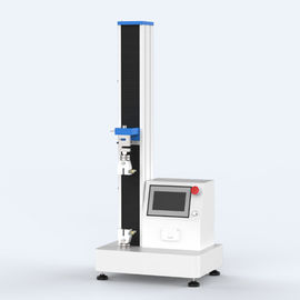 China Digital Displaying Tensile and Elongation Testing Machine for Yarn distributor