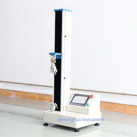 China Fabric Tensile Strength Tester , Fabric Tensile Testing Machine Quality Assurance distributor