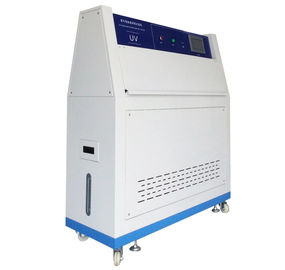 China Plastic / Paint / Rubber / Electric Materials UV Aging Test Equipment distributor