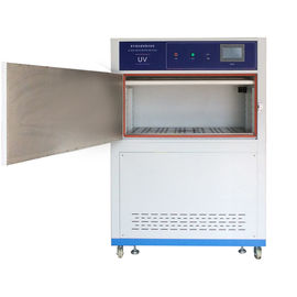 China Sunlight Simulation Ultraviolet Aging UV Light Test Device distributor
