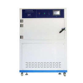 China Accelerated Aging Test Chamber UV Weathering Machine distributor