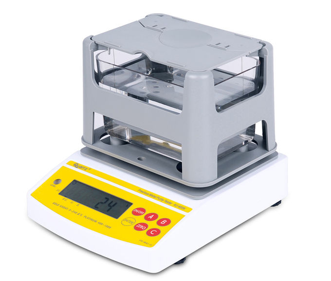 Gold And Silver Tester : Original supplier electronic digital gold tester silver